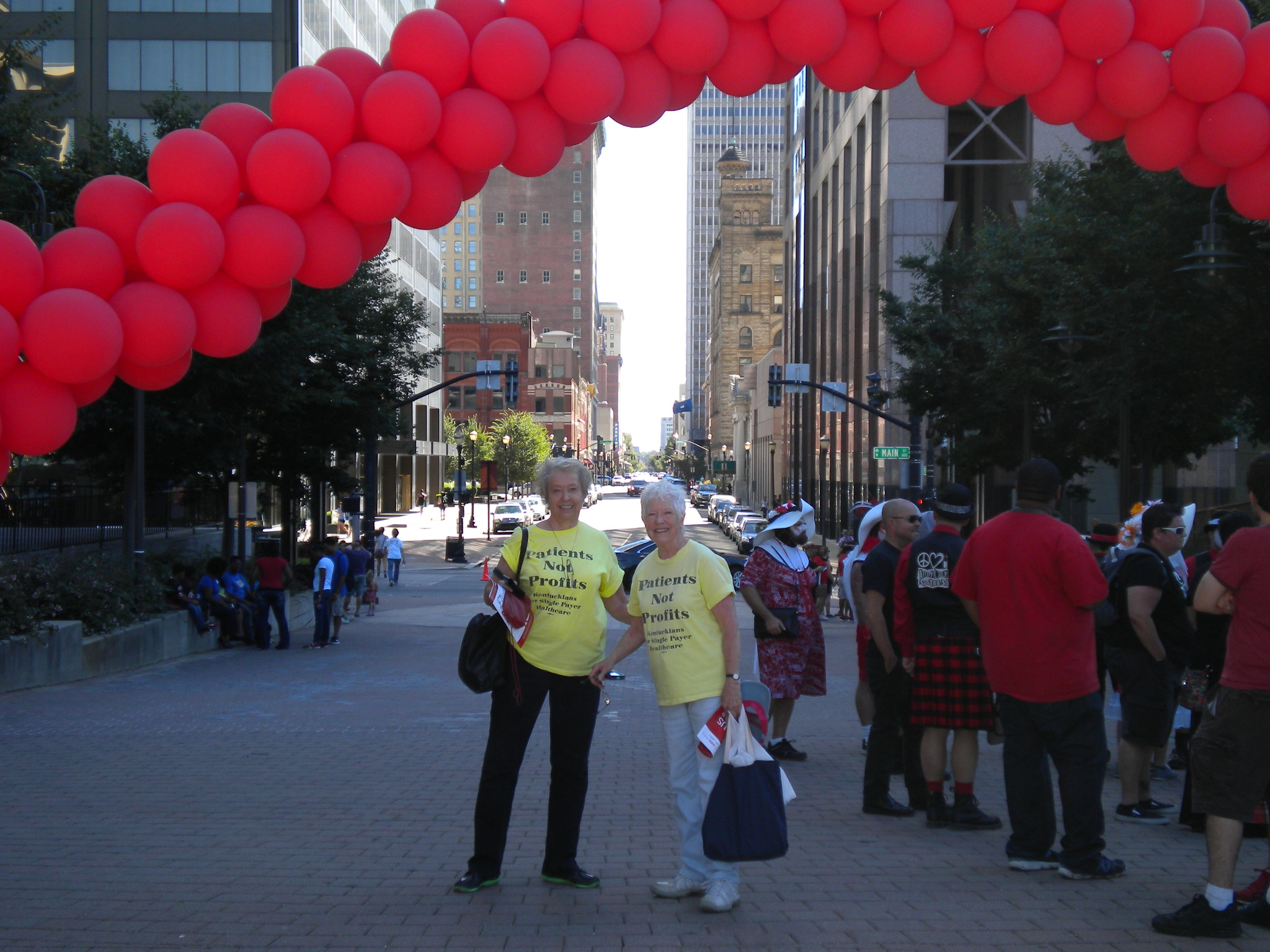 photo Aids walk 2014-09-21