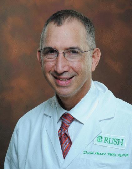Dr. David A. Ansell