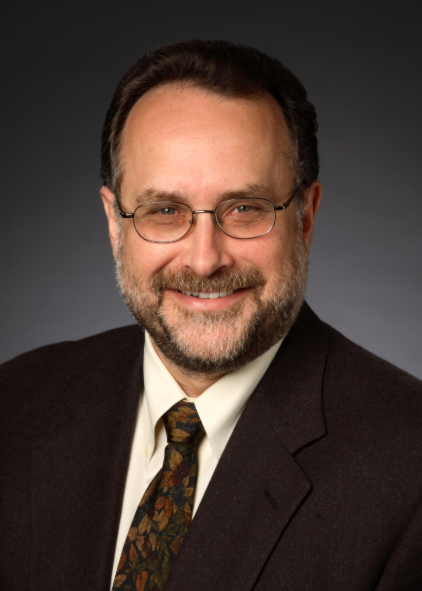 Dr. Ed Weisbart