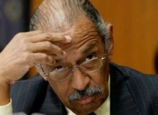photo John Conyers, Jr. (D-MI)