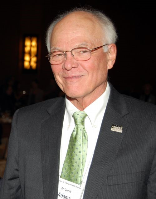 Garrett Adams, MD, MPH