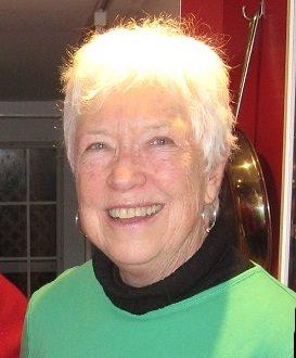 Harriette Seiler, Secretary, Kentuckians for Single Payer Health Care