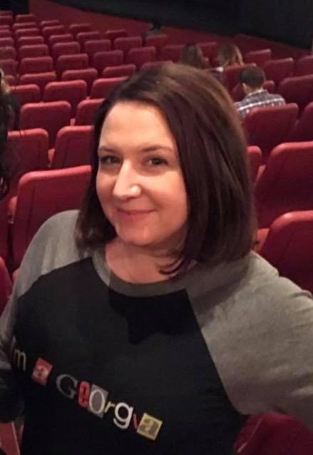Mary Dunbar, RN