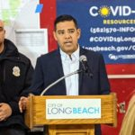 Mayor Robert Garcia of Long Beach